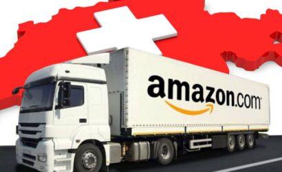 Due buone notizie per il tuo ecommerce in Svizzera