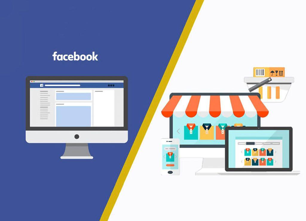 Meglio sito web o pagina Facebook? 5 pro e 5 contro
