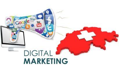 Aziende svizzere e digital economy: a che punto siamo?