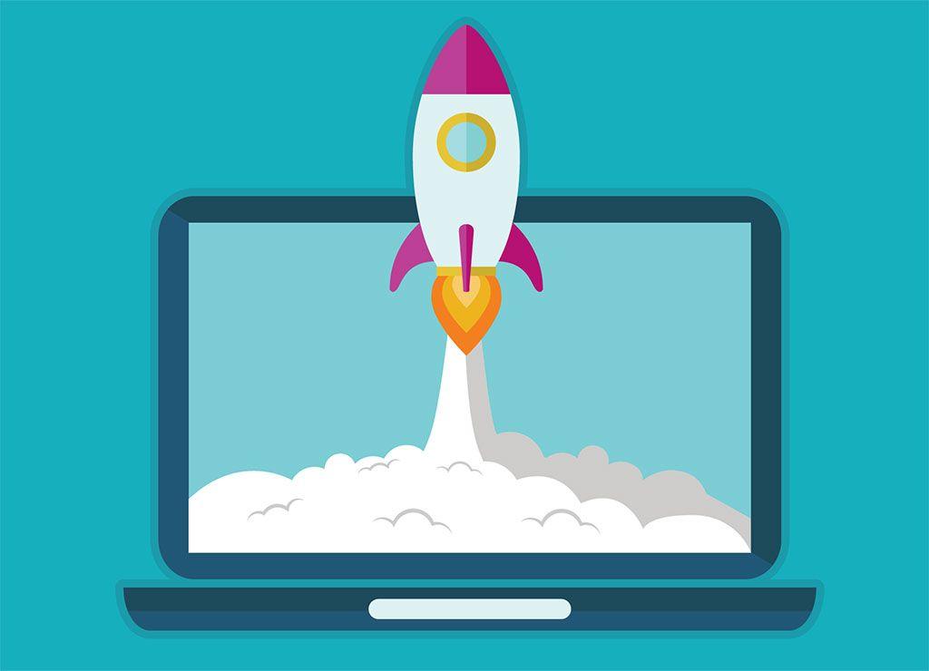 Come lanciare un nuovo sito web: dalla teoria alla pratica