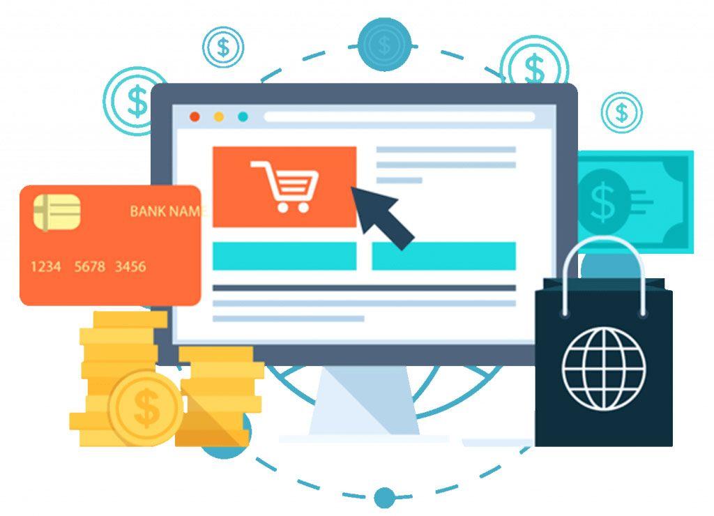 Presentazione sito e-commerce svizzera