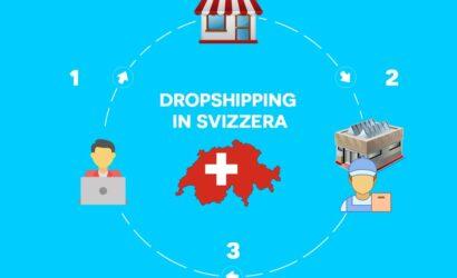 dropshipping in svizzera