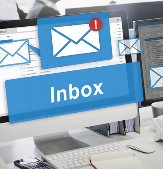 email contatti web agency ticino