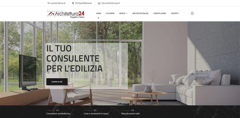 portfolio architettura24