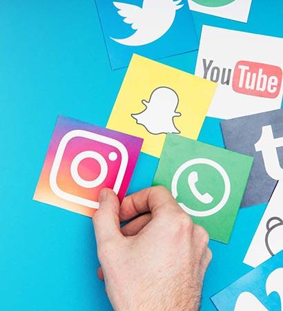 Social Media Marketing svizzera