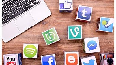 social media marketing ticino