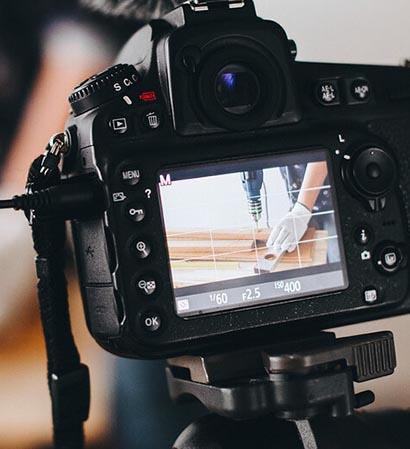 video maker ticino svizzera